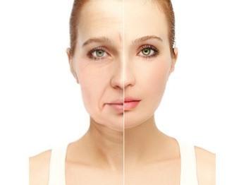 老化で顔が伸びる!?顔が長くなる3つの原因